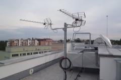 Antény pro příjem pozemního vysílání 2