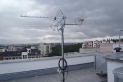 Antény pro příjem pozemního vysílání 3